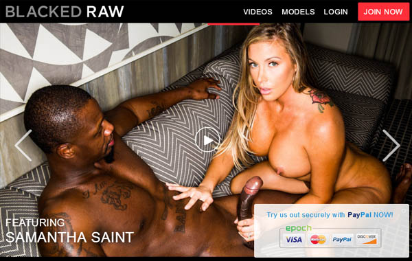 Access To Blacked Raw