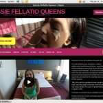 Aussie Fellatio Queens Discount Trial Link
