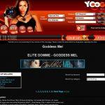 Discount Goddess Mel Link