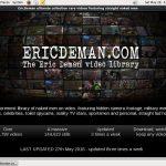 Eric Deman Gratuito