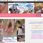 Fantasy Creampies Membership Discounts