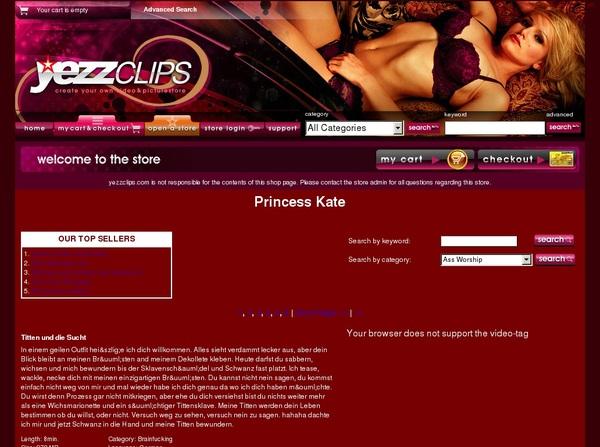 Yezzclips.com Descuento