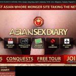 Asian Sex Diary Tgp