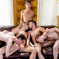 French Twinks Imagepost s1